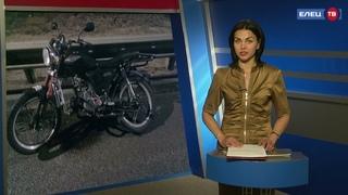 В ДТП на трассе погиб водитель мотоцикла