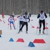 II Апатитский лыжный марафон. Хибины. 22 марта