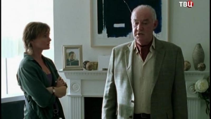 Инспектор Линли расследует Предатель памяти 1 серия Англия Детектив 2004