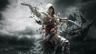 "Assassin's Creed Black Flag - Морские контракты (финал) + ачивка ""Владыка крепостей""."