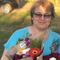 Нуртдинова Лилия (Алексеева)