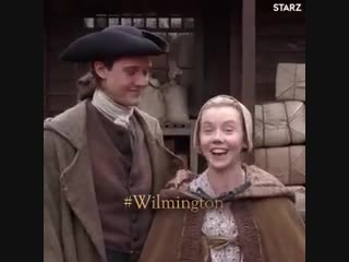 Happy Outlander Day! @CesarDomboy and @LlaurenLyle are here to announce tonights hashtag, so watch the video and take a visit to