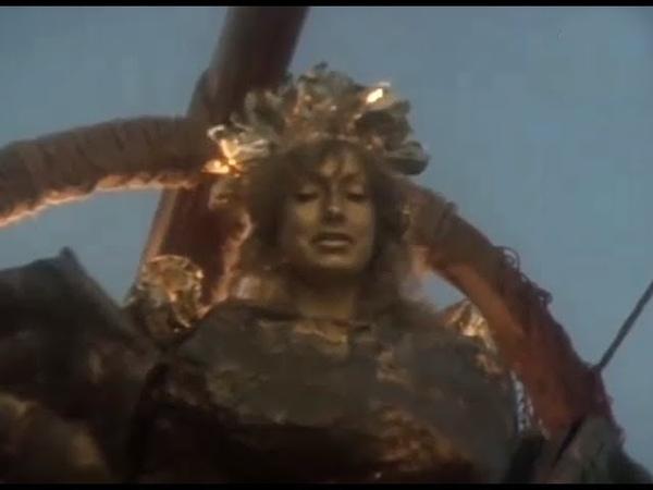 Сирена 1986 Алла Пугачева