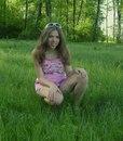 Личный фотоальбом Юлии Абабиной