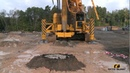 Dry Method of Construction Drilled Pier Foundations