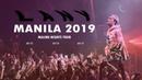 LANY - Malibu Nights Tour Live in Manila 2019 FULL SET
