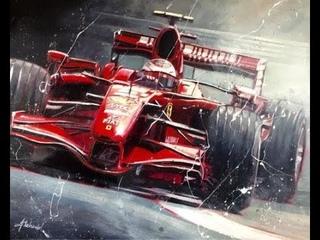 F1 2007 Bahrain Grand Prix Round 3 fSone Full Race 100% Difficulty No Helps