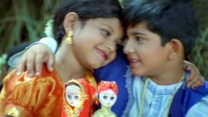 Janaki weds Sri Ram Songs Rivvuna Egire Guvva Rohith Gajala Akshara HD