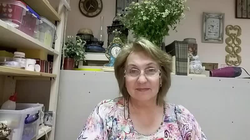 молды кракелюр трафарет и ни слова о декупаже Вакула Галина