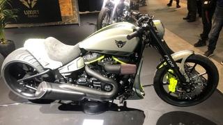 2020 Harley Davidson FXDR 114 Milwaukee 8 Custom 2020 Swiss Moto