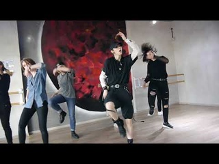 STRAY KIDS - EASY cover by ACE dance Space (2)