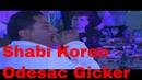 Limozin Shabi Koren Odesac Gicker bar mitzva hilel bazov