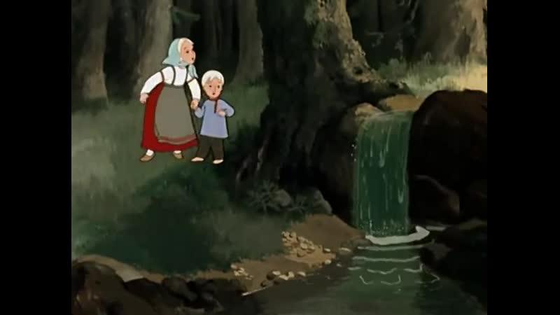 Мультфильмы Александры Снежко Блоцкой часть 1 1947 1974 2016 Союзмультфильм