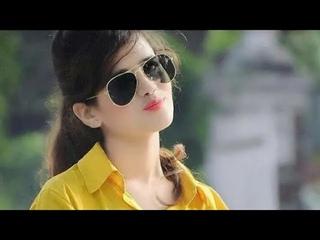 Aaj RuswaTari Galiyon Me Mohbbat Hogi|Dj Remix Song|InnocentCrush Love Story|Best Romentic Song 2020