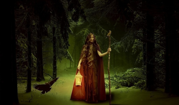 Какая женщина может стать ведьмой? Cb8Q5PBbvv0