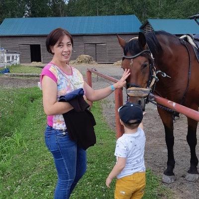 Галина Кротяшева