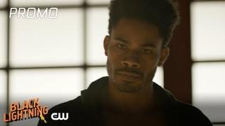 Black Lightning | Season 4 Episode 7 | Painkiller Promo | The CW