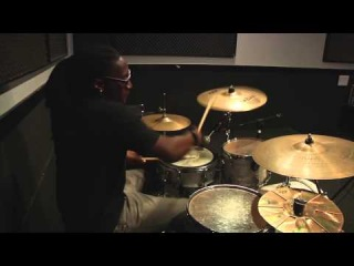 Get Chops Now #5 | Insane Gospel Crossover Chop | Feat. Padget Nanton III (USA)