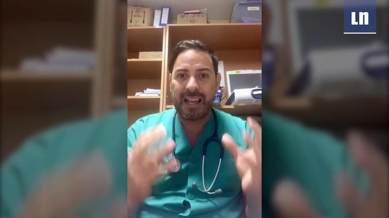 Coronavirus en España No es como nos dijeron Está muriendo mucha gente No alcanzan los recursos