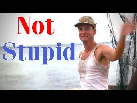 Forrest Gump The Power of Habit: A Goddamn Genius