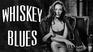 Whiskey Blues Music | Beautiful Relaxing Blues Music | Best Of Slow Blues All Time