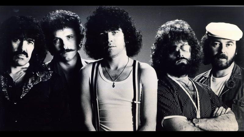 Nazareth - Let Me Be Your Leader (Snaz 1981)