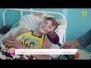 Новости UTV Герои среди нас Елена Галимова спасла раненого ребенка