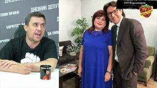 Грудинина могут снять с выборов?   Николай Бондаренко