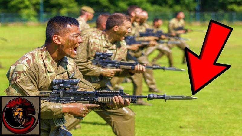 Do we still need Bayonets?