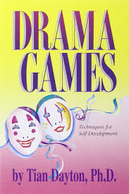 Drama Games Techniques for Self-Development