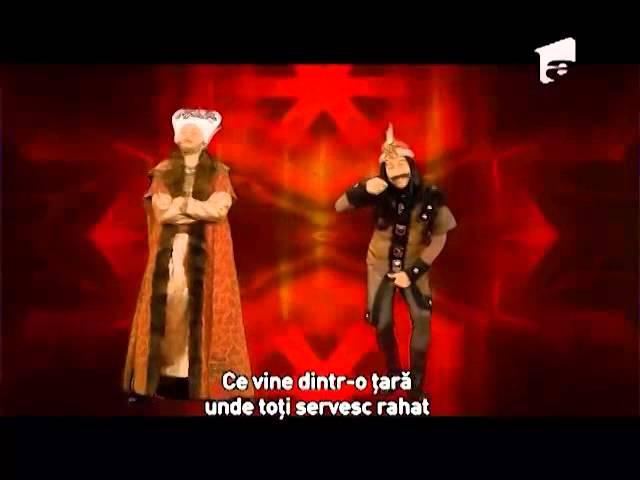 Bătălia în Rime Suleyman Magnificul vs Vlad Țepeș Cine a iesit castigator