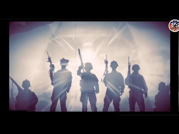 J.T. WILDE: WHERE WE GO ONE WE GO ALL New Mix Patriot Anthem THE GREAT AWAKENING WWG1WGA