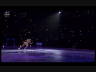 Canada stars on ice 2018