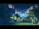 Midnight in japan. lofi / jazzhop / asian beats