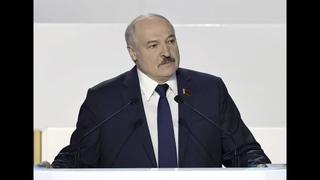 Важная речь Президента РБ Александра Григорьевича Лукашенко на Всебелорусском народном собрании.