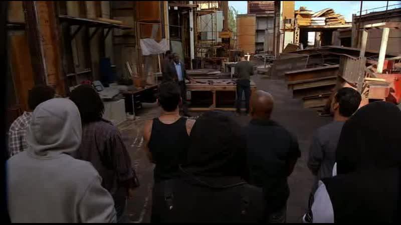 Грейсленд - Graceland - 1 сезон - 4 серия