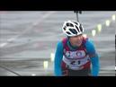 Чемпионат России по летнему биатлону в Тюмени. Сюжет о спринтерских гонках