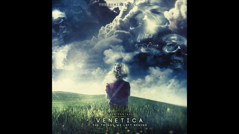 Venetica - Dying Of The Light (Madwave Remix Edit)
