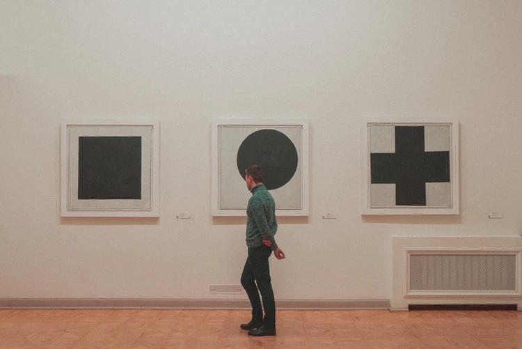 понятие искусства