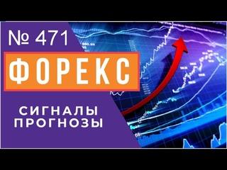 💰 Прогноз ФОРЕКС и ФОРТС 14 - 16 апреля