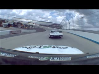 #11 - Justin Haley - Onboard - Dover - Round 21 - 2020 NASCAR XFINITY Series