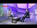 Новый министр здравоохранения Хакасии Виктор Шевченко в Вопросе дня на РТС
