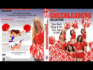 Vintage Erotic Movie: The Cheerleaders (1973) (18+)