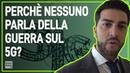 IL 5G IN ITALIA È AL CENTRO DI UNA GUERRA TRA USA E CINA ► Francesco Amodeo