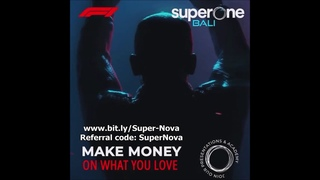 SuperOne Make money on what you love (X01-210)