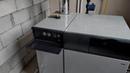 Система отопления частного дома. Котёл Baxi Slim БКН.