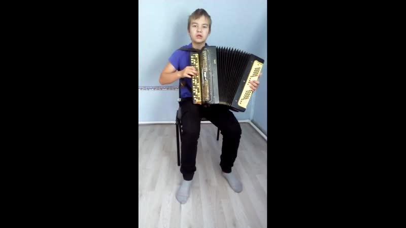 Аникин Степан На безымянной высоте