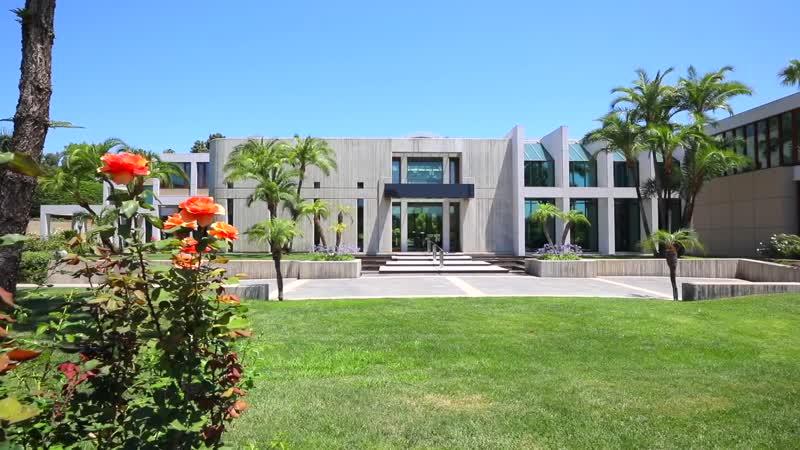 Дом стоимостью $70 000 000 Беверли Хиллз