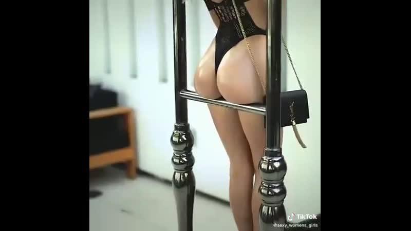 Красивые сексуальные девочки Тик Ток ✅ 9 💣 Классная попка 💘 Sexy girls 🇷🇺 Фитоняшки Секси