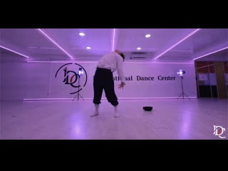 Contemporary Timofey Pendik International Dance Center
